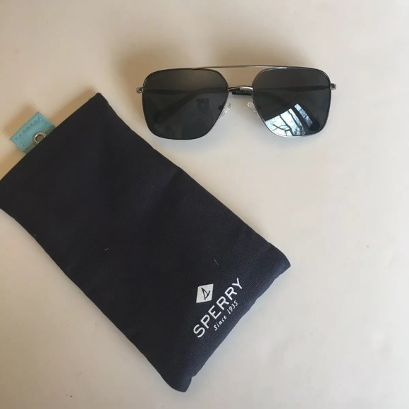 Sperry Other - Sperry Men's Silverstrand Sunglasses NWT